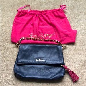 Lilly Pulitzer Clutch Bag